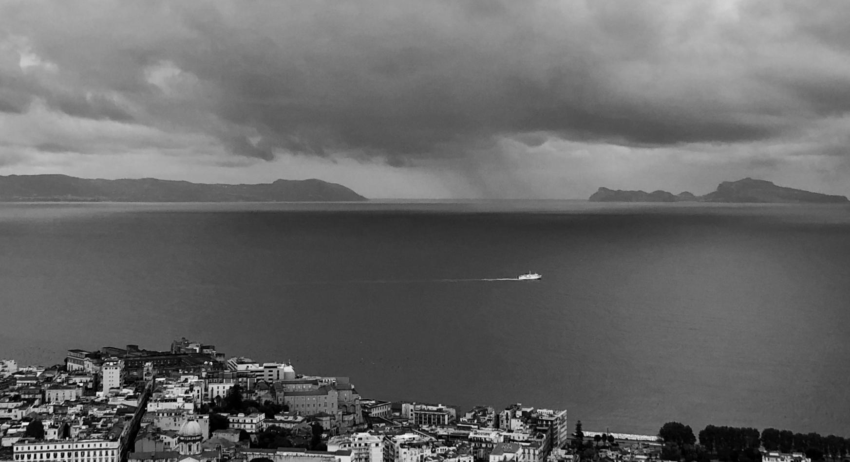 7. Naples
