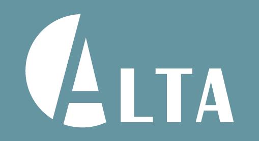 Logo Alta